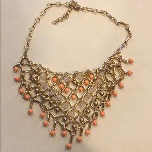 Lovely New York & Company necklace. Never worn.